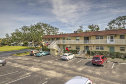 Photo of 6601 Shuttle Way, Unit 10-B, Cape Canaveral, FL 32920 (MLS # 805068)