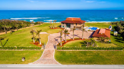 Photo of 8145 S Highway A1a, Unit 0, Melbourne Beach, FL 32951 (MLS # 805071)