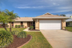 Photo of 116 Mohican Way, Melbourne Beach, FL 32951 (MLS # 805132)