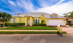 Photo of 199 Seaview Street, Melbourne Beach, FL 32951 (MLS # 805167)