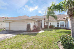 Photo of 595 Grant Avenue, Satellite Beach, FL 32937 (MLS # 805293)