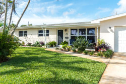 Photo of 580 Temple Street, Satellite Beach, FL 32937 (MLS # 805426)