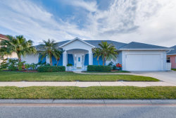Photo of 405 Lighthouse Landing Street, Satellite Beach, FL 32937 (MLS # 805459)