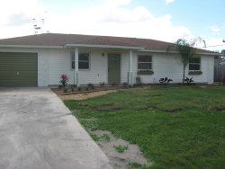 Photo of 6265 Allmont Street, Cocoa, FL 32927 (MLS # 805499)