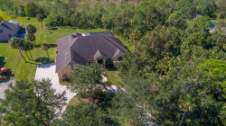 Photo of 3611 Fox Wood Drive, Titusville, FL 32780 (MLS # 805541)