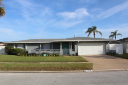 Photo of 471 Port Royal Boulevard, Satellite Beach, FL 32937 (MLS # 805602)