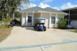 Photo of 2640 Frontier Drive, Unit 248, Titusville, FL 32796 (MLS # 805815)