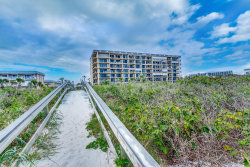 Photo of 3170 N Atlantic Avenue, Unit 105, Cocoa Beach, FL 32931 (MLS # 805833)