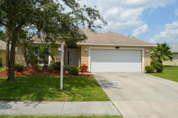 Photo of 905 N Tavernier Circle, Palm Bay, FL 32905 (MLS # 805842)