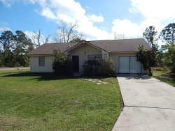 Photo of 394 Sherman Street, Palm Bay, FL 32909 (MLS # 805846)