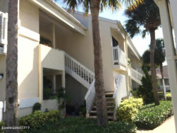 Photo of 355 Lofts Drive, Unit A-6, Melbourne, FL 32940 (MLS # 805851)