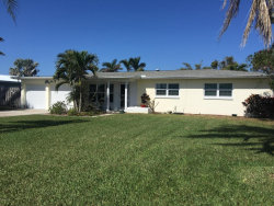 Photo of 341 Berkeley Street, Satellite Beach, FL 32937 (MLS # 805949)