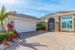 Photo of 3584 Gatwick Manor Lane, Melbourne, FL 32940 (MLS # 805965)
