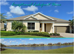 Photo of 3017 Cortona Drive, Melbourne, FL 32940 (MLS # 806012)