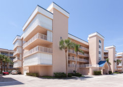 Photo of 603 Shorewood Drive, Unit 301, Cape Canaveral, FL 32920 (MLS # 806032)
