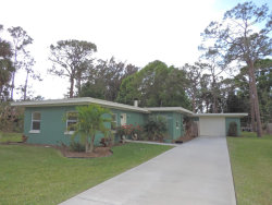 Photo of 2620 Vermont Street, Melbourne, FL 32904 (MLS # 806038)