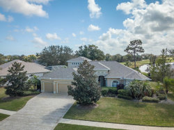 Photo of 7979 Bradwick Way, Melbourne, FL 32940 (MLS # 806069)