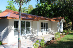 Photo of 3837 Indian River Drive, Cocoa, FL 32926 (MLS # 806085)