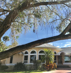 Photo of 1405 N Indian River Drive, Cocoa, FL 32922 (MLS # 806094)