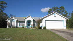 Photo of 726 Santo Domingo Avenue, Palm Bay, FL 32908 (MLS # 806519)