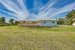 Photo of 2150 Marie Street, Malabar, FL 32950 (MLS # 807354)