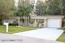 Photo of 1445 Blanche Street, Malabar, FL 32950 (MLS # 807576)