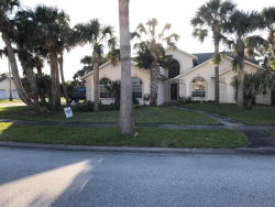 Photo of 173 Martesia Way, Indian Harbour Beach, FL 32937 (MLS # 807662)
