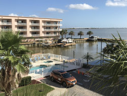 Photo of 580 S Banana River Drive, Unit 204, Merritt Island, FL 32952 (MLS # 807752)