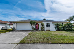 Photo of 299 Maple Drive, Satellite Beach, FL 32937 (MLS # 807758)