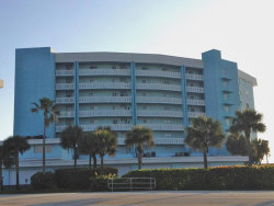 Photo of 1175 Highway A1a, Unit 402, Satellite Beach, FL 32937 (MLS # 807974)