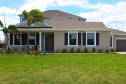 Photo of 3317 Caviston Way, Viera, FL 32940 (MLS # 808070)