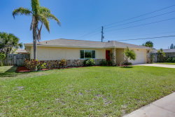 Photo of 561 Kale Street, Satellite Beach, FL 32937 (MLS # 808133)