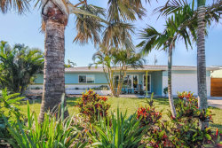 Photo of 149 Ellwood Avenue, Satellite Beach, FL 32937 (MLS # 808146)