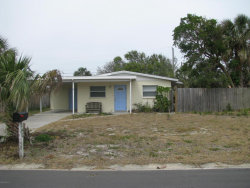 Photo of 142 Hayes Avenue, Cocoa Beach, FL 32931 (MLS # 808304)