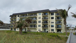Photo of 4570 Ocean Beach Boulevard, Unit 206, Cocoa Beach, FL 32931 (MLS # 808410)