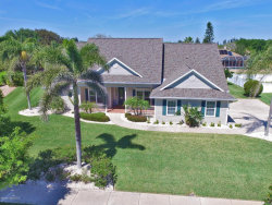 Photo of 2902 Heritage Circle, Merritt Island, FL 32952 (MLS # 808469)