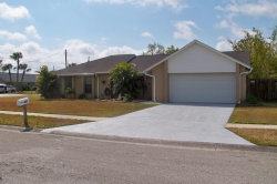 Photo of 2600 Raintree Lake Circle, Merritt Island, FL 32953 (MLS # 808487)