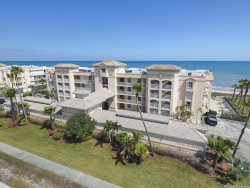 Photo of 1919 Highway A1a, Unit 404, Indian Harbour Beach, FL 32937 (MLS # 808555)