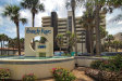 Photo of 2835 N Highway A1a, Unit 603, Indialantic, FL 32903 (MLS # 808591)