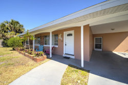 Photo of 693 Bermuda Road, Cocoa Beach, FL 32931 (MLS # 808603)