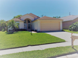 Photo of 2529 Alicia Lane, Melbourne, FL 32935 (MLS # 808609)