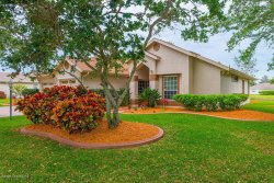 Photo of 4060 Savannahs Trl, Merritt Island, FL 32953 (MLS # 808618)