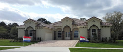 Photo of 7168 Preserve Pointe Drive, Merritt Island, FL 32953 (MLS # 808742)