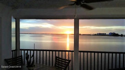 Photo of 3601 S Banana River Boulevard, Unit 304, Cocoa Beach, FL 32931 (MLS # 808744)