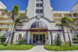 Photo of 8931 Lake Drive, Unit C204, Cape Canaveral, FL 32920 (MLS # 808803)