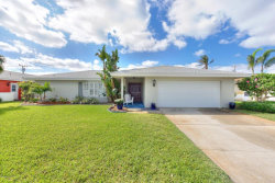 Photo of 1193 Bay Drive, Indian Harbour Beach, FL 32937 (MLS # 808939)