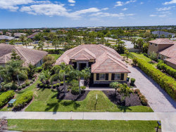 Photo of 3568 Imperata Drive, Viera, FL 32955 (MLS # 809529)