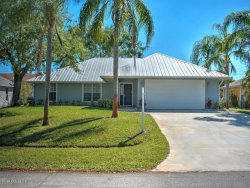 Photo of 2325 SE Maize Street, Port St Lucie, FL 34952 (MLS # 809617)