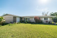 Photo of 110 Bay View Drive, Satellite Beach, FL 32937 (MLS # 809688)