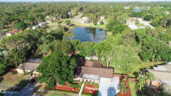 Photo of 609 Manor Place, West Melbourne, FL 32904 (MLS # 810132)